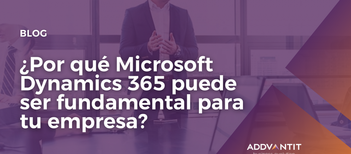 ebook Microsoft Dynamics 365 Business Central Una solución integral para empresas (2)
